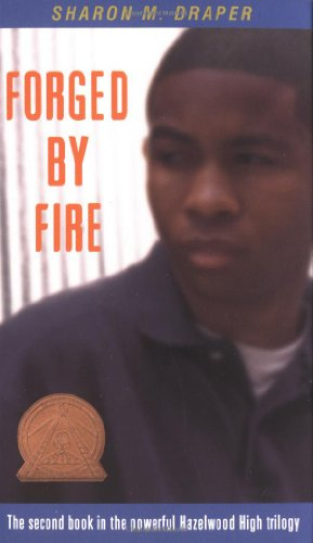 Forged by Fire   1998 edition cover