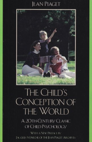 Child's Conception of the World  2nd 2007 edition cover