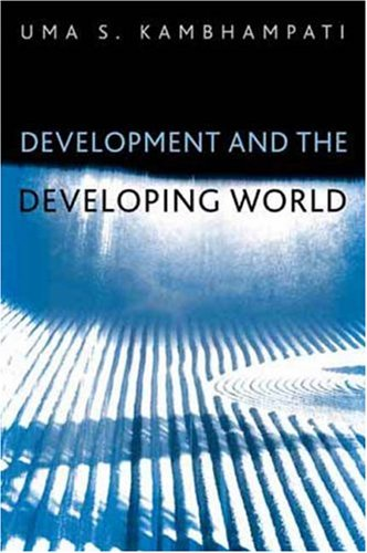 Development and the Developing World An Introduction  2004 9780745615516 Front Cover