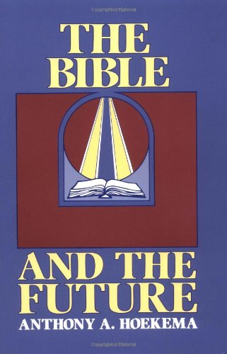 Bible and the Future   1994 edition cover