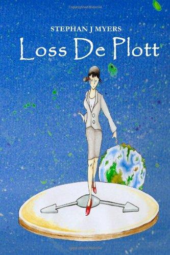 Loss de Plott   2012 edition cover