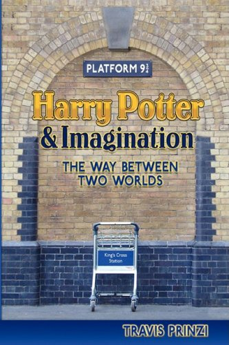 Harry Potter and Imagination The Way Between Two Worlds  2008 edition cover