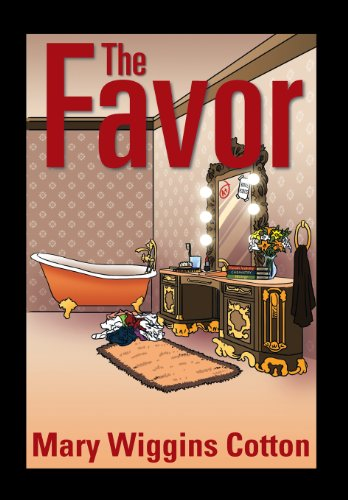 The Favor:   2013 9781483644516 Front Cover