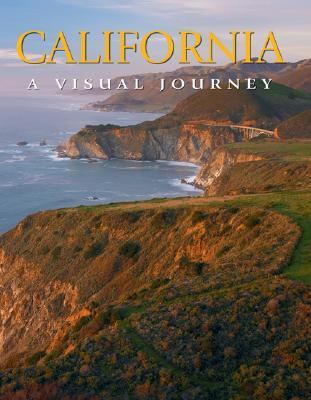 California A Visual Journey N/A 9781552858516 Front Cover