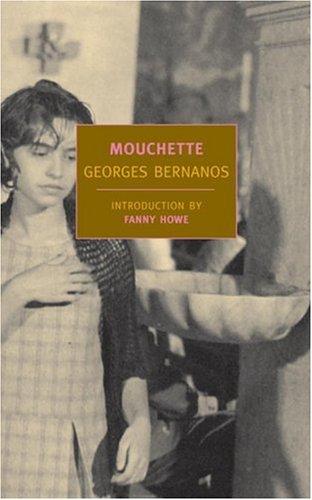 Mouchette   2005 edition cover