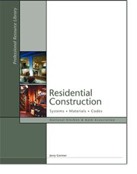 Residential Construction Systems, Materials, Codes  2006 edition cover