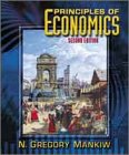 Principles of Economics  2nd 2001 9780030259517 Front Cover