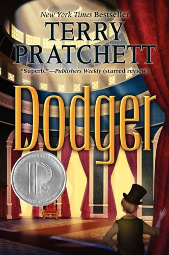 Dodger  N/A edition cover