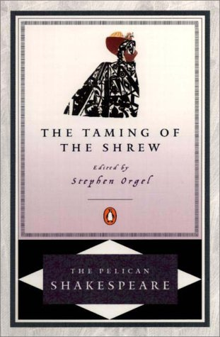 Taming of the Shrew   2000 (Revised) edition cover