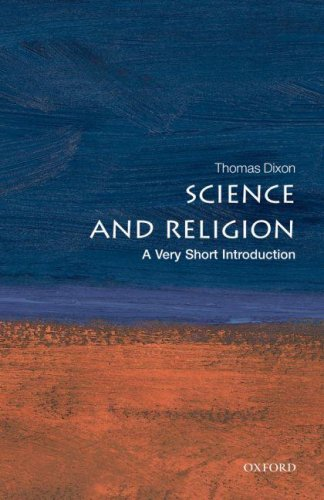 Science and Religion   2008 edition cover
