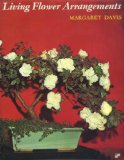 Living Flower Arrangements   1971 edition cover