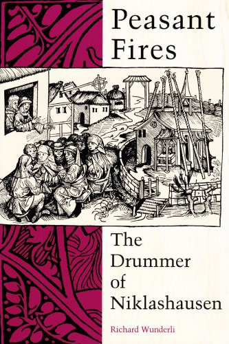 Peasant Fires The Drummer of Niklashausen N/A edition cover