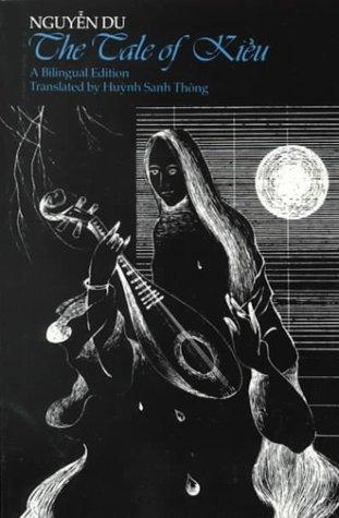 Tale of Kieu  N/A edition cover