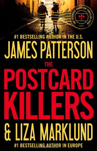 Postcard Killers   2010 edition cover