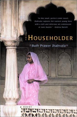 Householder   1960 (Reprint) edition cover