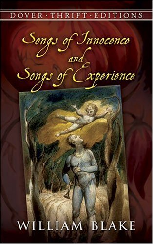 Songs of Innocence and Songs of Experience   1992 (Reprint) edition cover