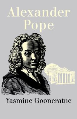 Alexander Pope   1976 9780521290517 Front Cover