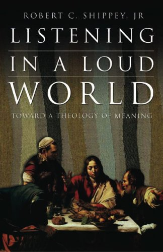 Listening in a Loud World   2005 edition cover