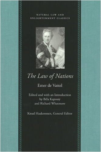 Law of Nations   2008 edition cover