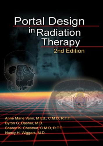 Portal Design in Radiation Therapy 2nd Edition 2nd 2006 edition cover