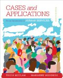 An Introduction to the Human Services:   2014 edition cover