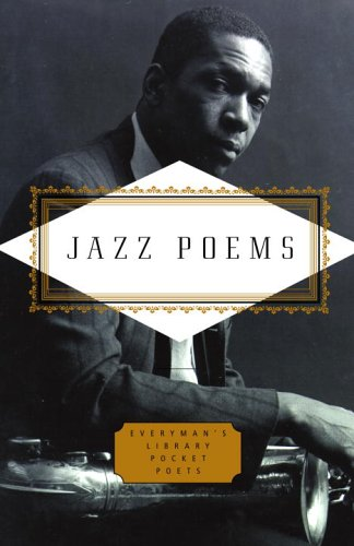Jazz Poems   2006 9781400042517 Front Cover
