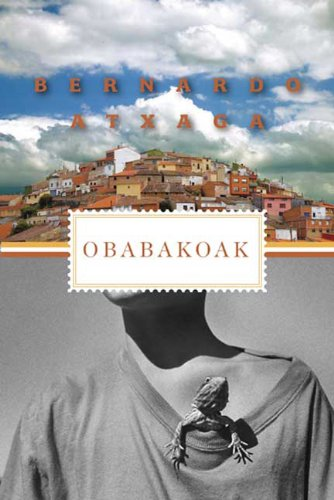 Obabakoak Stories from a Village N/A edition cover