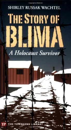 Story of Blima A Holocaust Survior N/A edition cover