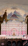 Grand Budapest Hotel The Illustrated Screenplay  2014 edition cover