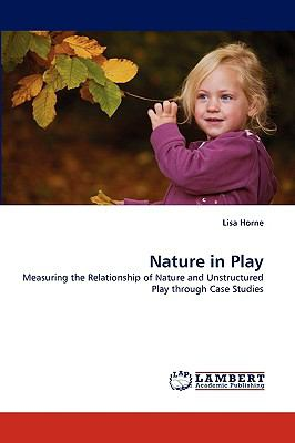 Nature in Play N/A 9783838340517 Front Cover