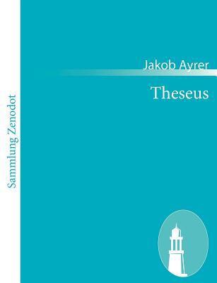 Theseus   2010 9783843050517 Front Cover