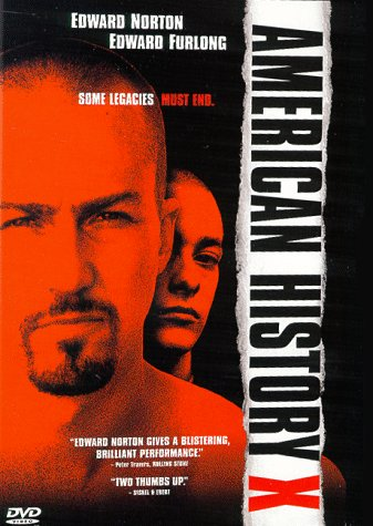 American History X System.Collections.Generic.List`1[System.String] artwork