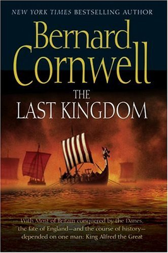Last Kingdom   2005 9780060530518 Front Cover
