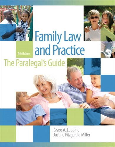 Family Law and Practice  3rd 2012 (Revised) edition cover