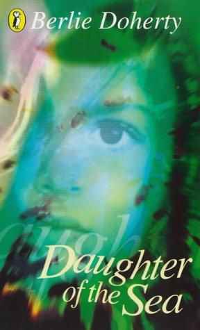 Daughter of the Sea N/A edition cover
