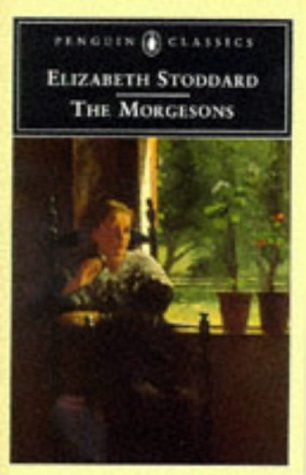 Morgesons   1984 edition cover