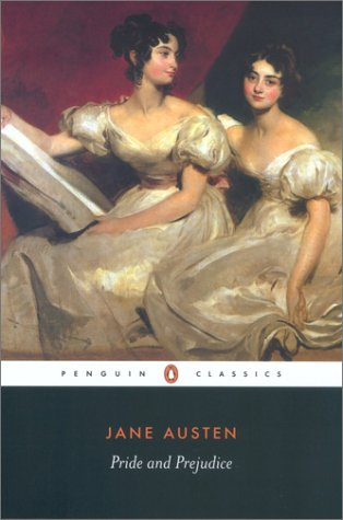 Pride and Prejudice   2003 (Revised) 9780141439518 Front Cover