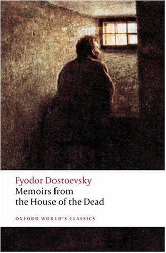 Memoirs from the House of the Dead   2008 edition cover