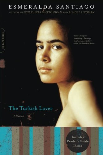 Turkish Lover   2005 edition cover