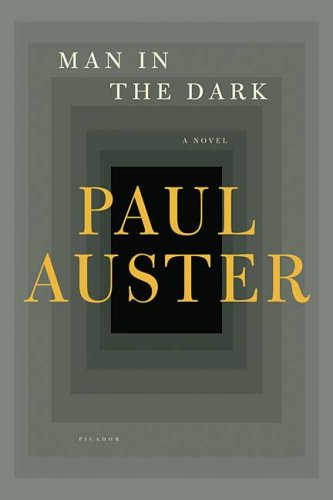 Man in the Dark  N/A edition cover