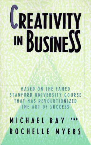 Creativity in Business  N/A 9780385248518 Front Cover