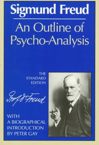 Outline of Psychoanalysis  Revised  edition cover