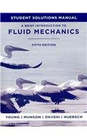 Brief Introduction to Fluid Mechanics  5th 2011 edition cover