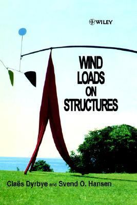 Wind Loads on Structures   1997 9780471956518 Front Cover