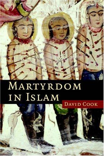 Martyrdom in Islam   2007 edition cover
