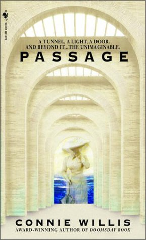 Passage A Novel N/A 9780553580518 Front Cover
