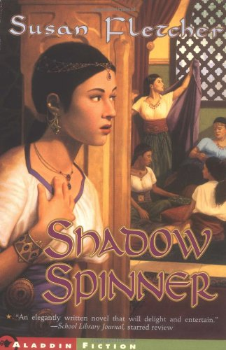 Shadow Spinner   1999 edition cover