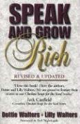 Speak and Grow Rich  2nd 1997 (Revised) edition cover