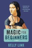 Magic for Beginners Stories N/A edition cover