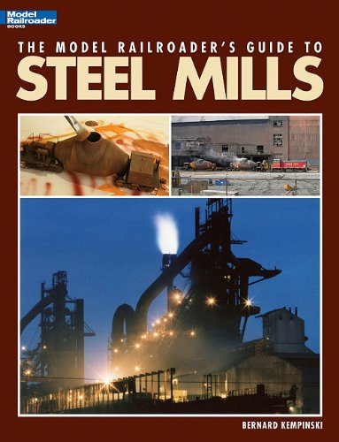 Steel Mills   2009 edition cover